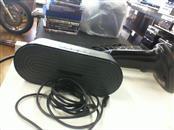HMDX AUDIO Speakers HX-P205A